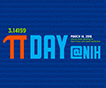 Pi Day at NIH