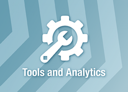Tools & Analytics