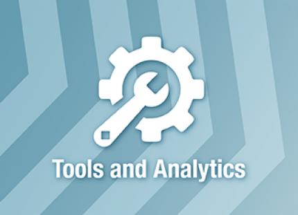 Tools & Analytics