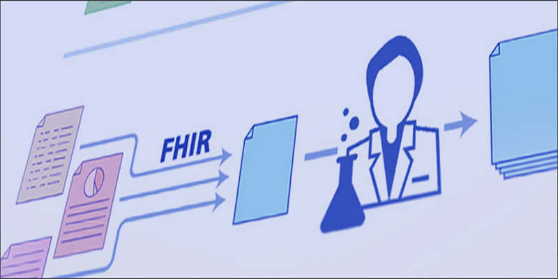 ODSS Releases NIH Guide Notice and Notice of Special Interest Encouraging Use of FHIR® Standard