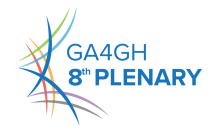 GA4GH 8th Plenary