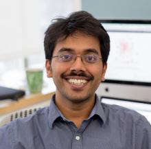 Arjun Krishnan, Ph.D.