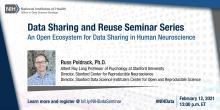 data sharing and reuse seminar series