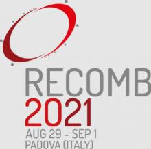 RECOMB 2021
