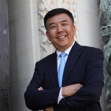 Yang Chai, D.D.S., Ph.D.