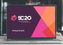 Supercomputing 2020 (SC20)