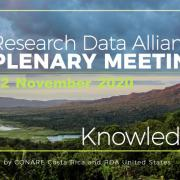 RDA 16th Plenary Meeting - Costa Rica (Virtual)