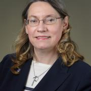Susan Gregurick, Ph.D.
