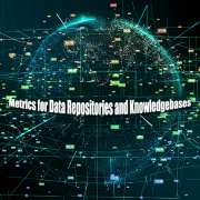 Metrics for Data Repositories and Knowledgebases: Working Group Report